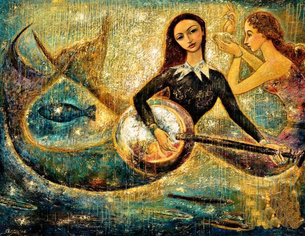 mermaidsimunns